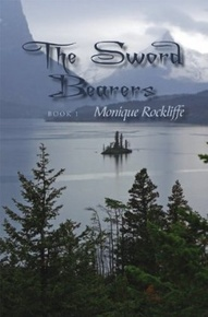 Book 1 in The Sword Bearers tetralogy