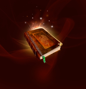 Magic Book!