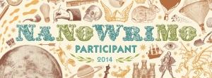 NaNoWriMo Participant-2014-Web-Banner